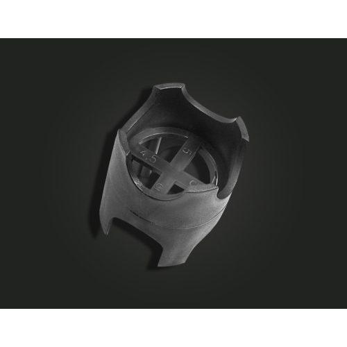Vasbeton távtartó 35/40/45/50mm 100db/csomag