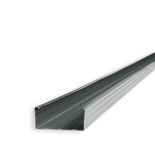 Vázprofil álmennyezethez CD60 0,5mm 4m/db 12db/köteg