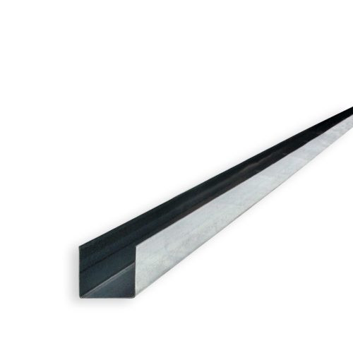 Szegélyprofil álmennyezethez UD30 0,5mm 4m/db 16db/köteg