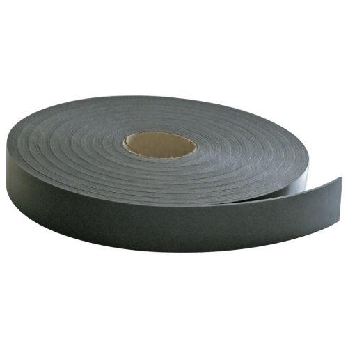 Gipszkarton rezgéscsillapító szivacs 3x70mm 30m