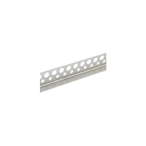 Aluminium élvédő félprofil 3m 200db/doboz