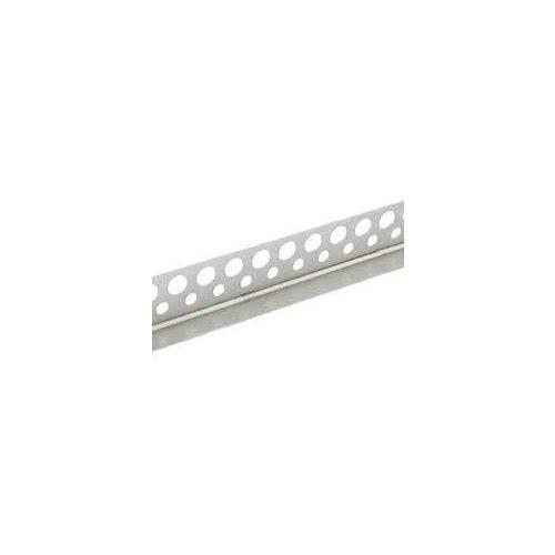 Aluminium élvédő félprofil 3m 25db/doboz