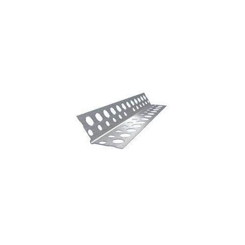135-ös aluminium élvédő profil 3m 200db/doboz
