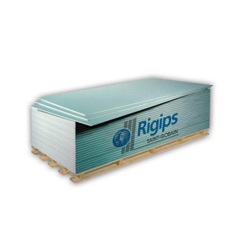 Rigips Impregnált Gipszkarton 1200x2000mm 12,5mm