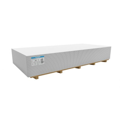 Norgips norflex hajlítható gipszkarton 1200x2600mm 3,12m2 6,5mm
