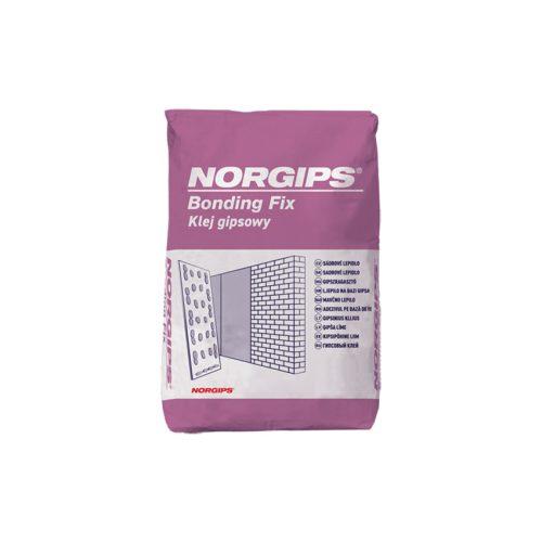 Norgips bonding fix ragasztógipsz 20kg/zsák