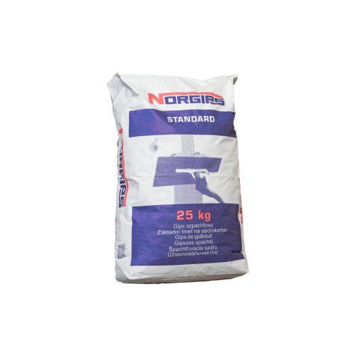 Norgips start hézagológipsz 25kg/szák