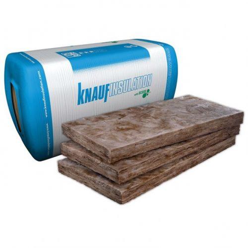 Knauf EKOBOARD 0,039 táblás ásványgy. 600x1250mm 6m2/cs 10cm