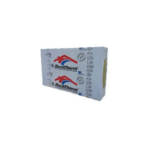 Rocktherm vakolható kőzetgyapot 1000x600x30mm 4,8m2/cs.