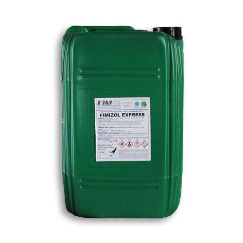 FIMIZOL-EXPRESS 9kg bitumenes kellősítő