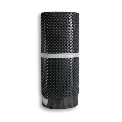 Felületszivárgó drénlemez 8mm 400g/m2 1,5x20m 12tek/rk