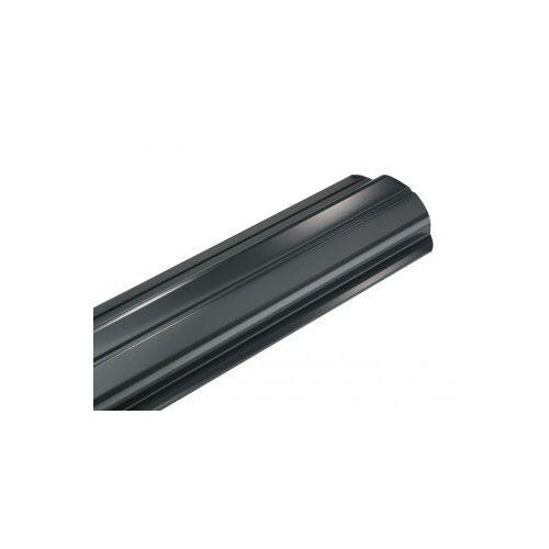 Fém kerítés léc antracit RAL7016 1,2m/db