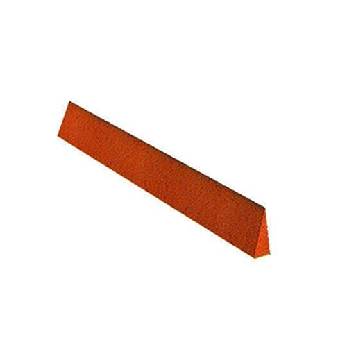 Vápatömítő szivacs 60mmx1m téglavörös 1db