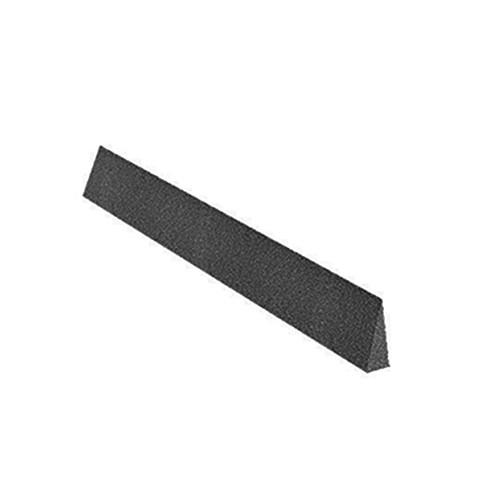 Vápatömítő szivacs 60mmx1m antracit 1db