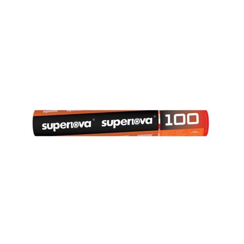SUPERNOVA páraáteresztő tetőfólia 100g/m2 75m2/tek
