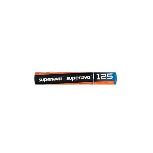 SUPERNOVA páraáteresztő tetőfólia 125g/m2 75 m2/tek 50 tek/rk